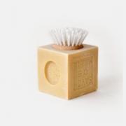 Gamme entretien savon et brosse